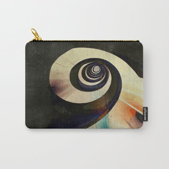 LABYRINTHUS Carry-All Pouch