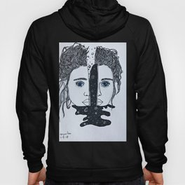 Love Her Mind First Hoody