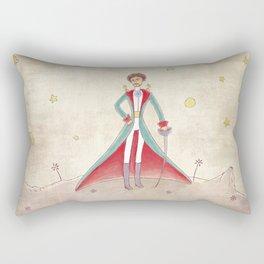 LE PETIT PRINCE Rectangular Pillow