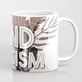 End It Coffee Mug