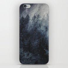 Hard Boiled Wonderland iPhone & iPod Skin