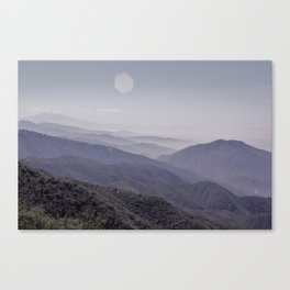 ENDLESS Canvas Print