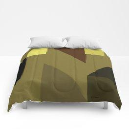 NY New York Comforters