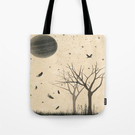 When I dream Tote Bag