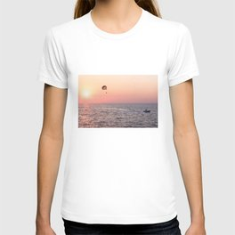 Sunny happiness T-shirt