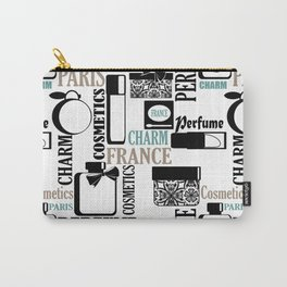 For charming ladies. Carry-All Pouch