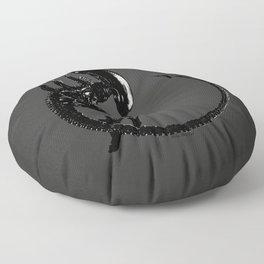 Xenomorph Floor Pillow
