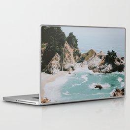 big sur / california Laptop & iPad Skin