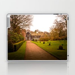 Country Home Goals Laptop & iPad Skin