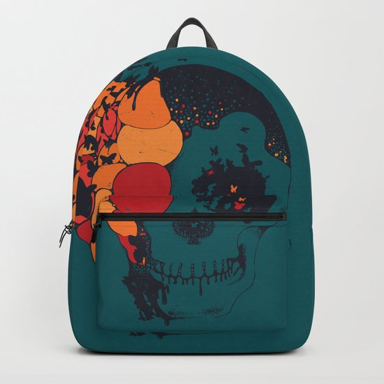 Beautiful Decay Backpack
