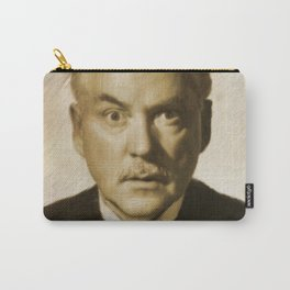 Nigel Bruce Carry-All Pouch