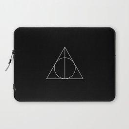 Geometry 02 Laptop Sleeve