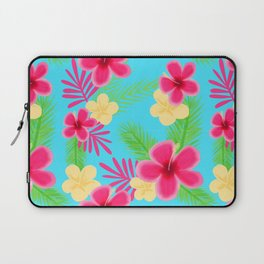05 Hawaiian Shirt Laptop Sleeve