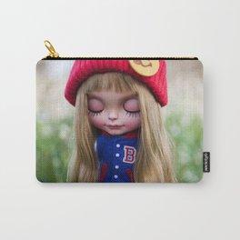 Erregiro Blythe doll Nicky Carry-All Pouch