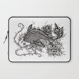 Zen Koi Laptop Sleeve