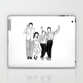 Seinfeld Laptop & iPad Skin