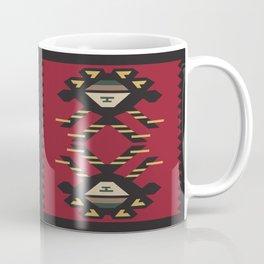 American Native Pattern No. 33 Coffee Mug
