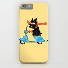 Scottie and Scooter Slim Case iPhone 6