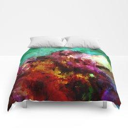 glitch cloud 1. Comforters