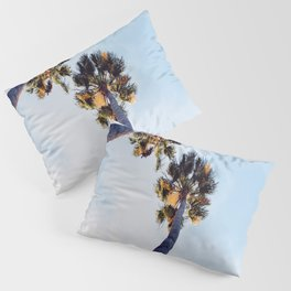Race to the Sky Pillow Sham