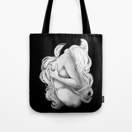 This Could Be Love - Venus Tote Bag