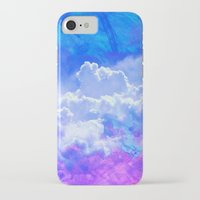 heaven iPhone & iPod Cases featuring Heaven by Cale potts Art