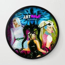 ARTRAVE Wall Clock