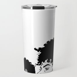 Van and Earn Travel Mug