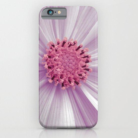 cosmos pastel I iPhone & iPod Case