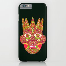 The Psychedelic Daemon I iPhone 6s Slim Case