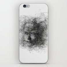 Cloud iPhone & iPod Skin