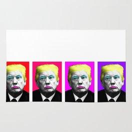 Send in the Clowns Rug