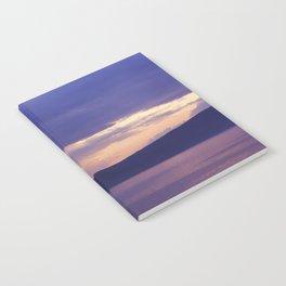Lake 3 Notebook