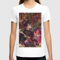 pacific rim T-shirts featuring Pacific Rim by Sophie'sCorner