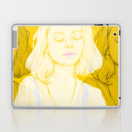 Lemondrop Laptop & iPad Skin