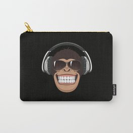 gorilla songs Carry-All Pouch