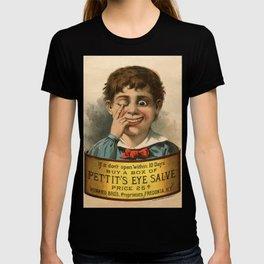 Pettit's Eye Salve T-shirt