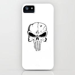grunt style iPhone Case