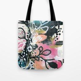 EMERGE // sister Tote Bag
