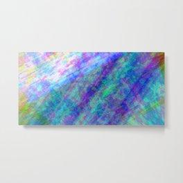 Opal One Metal Print