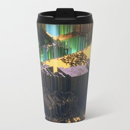Day 0565 /// Disintegration, future Travel Mug