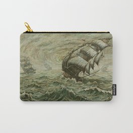 The Fleet Carry-All Pouch