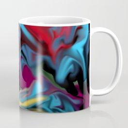 Morph (enlarged) Coffee Mug