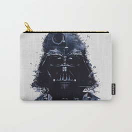 the Darth side Carry-All Pouch
