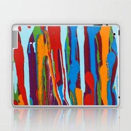 Sudden Death Laptop & iPad Skin
