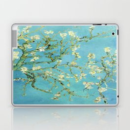 Vincent Van Gogh Almond Blossoms Laptop & iPad Skin