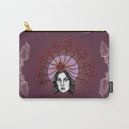 Witch Goddess  Carry-All Pouch