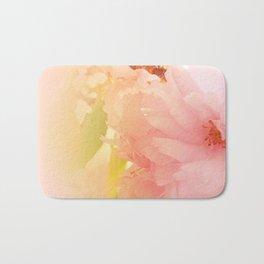 Cherry Blossom Glow Bath Mat