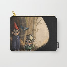 Over the garden wall Carry-All Pouch