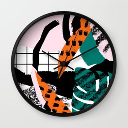 Abstract 2 Wall Clock